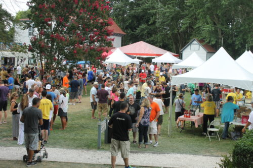 Cape May Craft Beer & Crab Fest